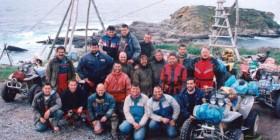 Transpirenaica 1997