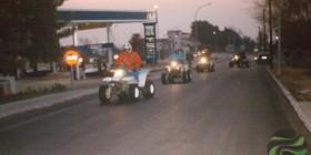 Vilassar – Llafranch 1994