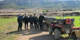 Las Dos Sierras 2011
