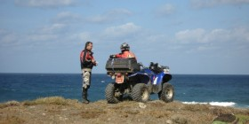 Vuelta a la Isla de Cerdeña 2007