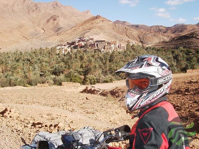 Tour Marroc 2004