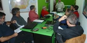 Curso GPS Noviembre (Ingravid) 2012