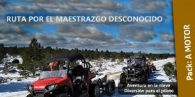 A MOTOR – RF04 MAESTRAZGO