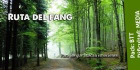BTT – RCB03 RUTA DEL FANG