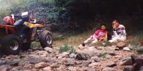 Vilassar – Tordera – Calella de Palafrugell 1995