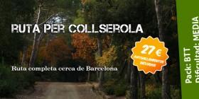BTT – RCB05 RUTA PER COLLSEROLA