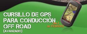 Curso GPS Febrero (Ingravid) 2013