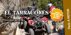 A MOTOR – RF06 EL TARRAGONES