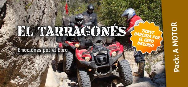 EL TARRAGONES – LA FRESNEDA 25 y 26 de febrero de 2017