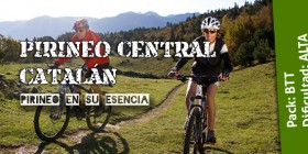 BTT – RLB03 PIRINEO CENTRAL