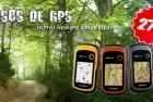Curso GPS Marzo (Tuña – Asturias) 2013