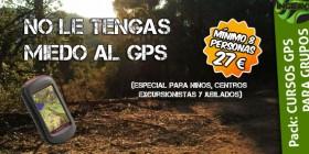 CURSOS DE GPS PARA GRUPOS