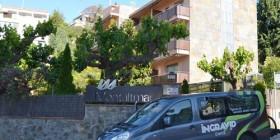 Hotel Montaltmar-Sant Vicenç de Montalt