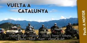 A MOTOR – RL06 VUELTA A CATALUNYA