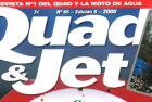 Evento de Ingravid en revista Quad&Jet