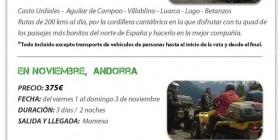 News: Andorra noviembre 2013