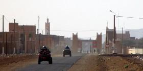 Marroc 2005