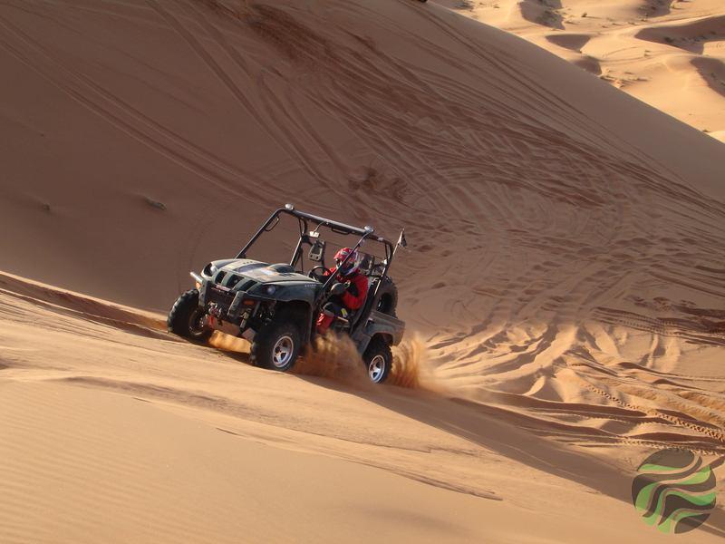 Tour Marroc 2006