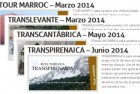 Grandes rutas Ingravid para 2014