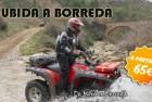 A MOTOR – RC08 SUBIDA A BORREDÀ