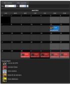 Nuevo calendario web Ingravid