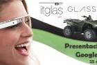 Presentación de las nuevas Google Glass