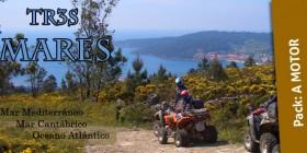 A MOTOR – RL08 TRES MARES