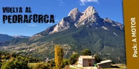 VUELTA AL PEDRAFORCA – del 5 al 7 julio de 2019