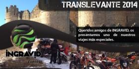News de Translevante: del 18 al 25 de octubre de 2014.