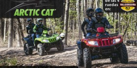 Fiesta del ATV con ARCTIC CAT