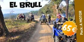 A MOTOR – RC11 EL BRULL