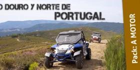 O DOURO Y NORTE PORTUGAL del 1 al 5 de abril de 2017