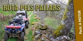 A MOTOR – RF12 RUTA PELS PALLARS