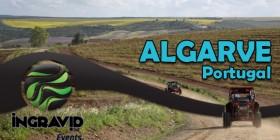 ALGARVE del 18 al 22 de abril de 2020