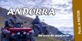 A MOTOR – RF07 ANDORRA