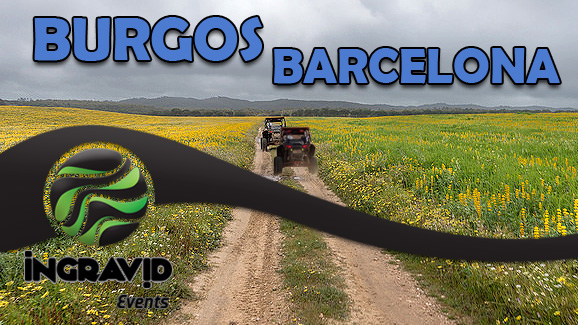 A MOTOR – RL14 Burgos-Barcelona