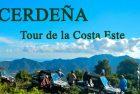 A MOTOR – RL15 CERDEÑA, Tour de la Costa Este