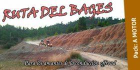 A MOTOR – RC04 RUTA DEL BAGES