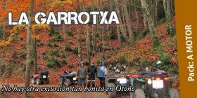 A MOTOR – RC07 LA GARROTXA