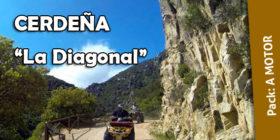 CERDEÑA, Tour de la Diagonal – Del 9 al 17 de noviembre de 2018