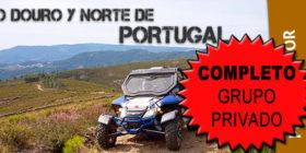 O DOURO Y NORTE PORTUGAL del 27 de septiembre al 4 de octubre de 2018