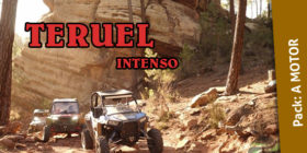 A MOTOR – RLF14 TERUEL INTENSO