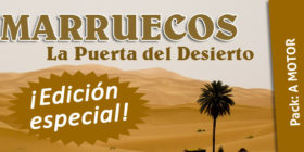 MARRUECOS, La Puerta del Desierto «EDICIÓN ESPECIAL»- del 29-11 al 8-12