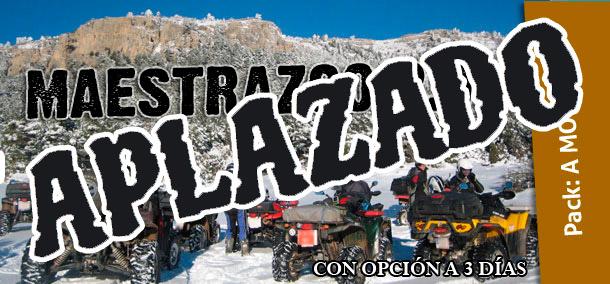 MAESTRAZGO 2.0 – 16 y 17 de enero de 2021
