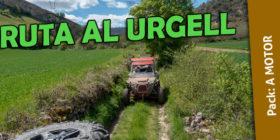 RUTA AL URGELL – 1 y 2 de mayo de 2020