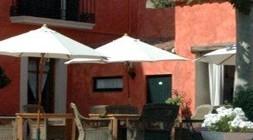 Hotel Mas de Baix-Cabrils