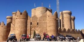 BARCELONA – GRANADA del 7 al 14 de noviembre de 2015